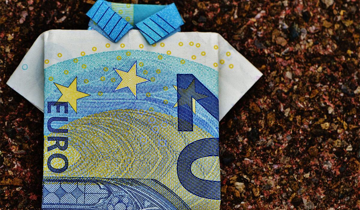 ganar 20 euros diarios por Internet