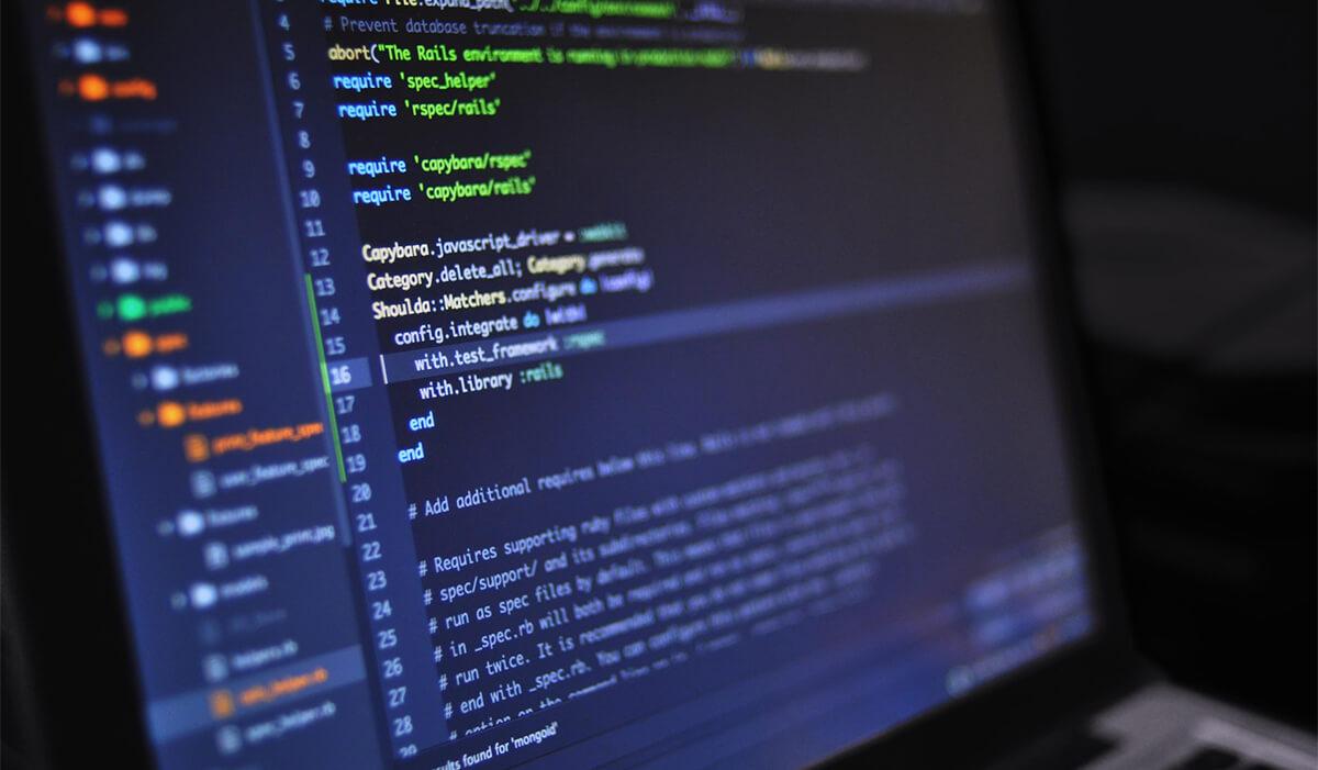 trabajar de desarrollador net