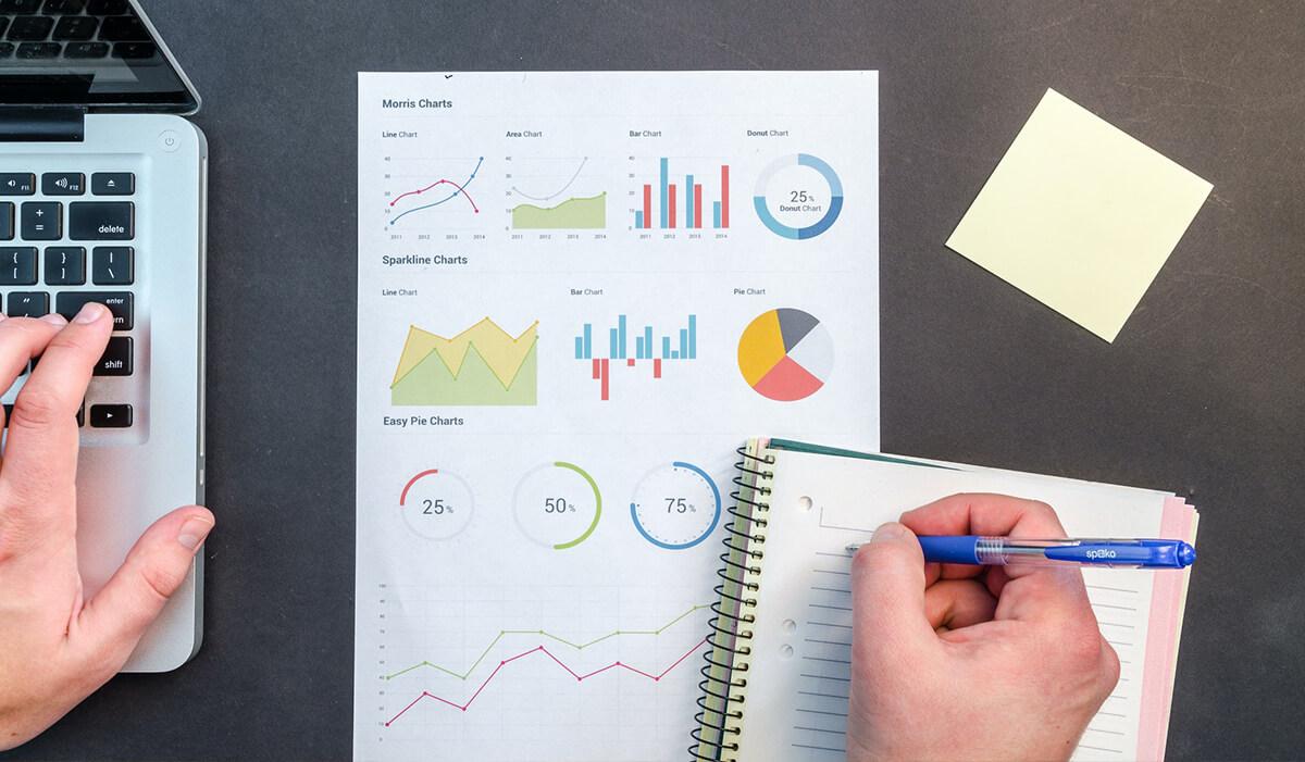 cómo hacer un análisis de resultados