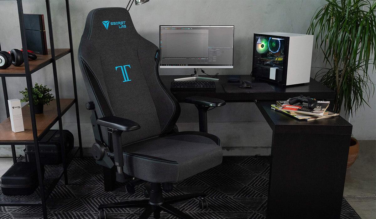 mejores sillas ergonómicas teletrabajo
