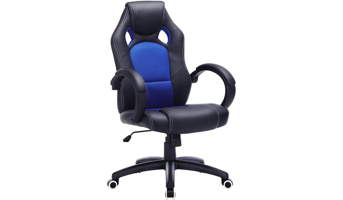 silla de oficina SONGMIS Racing