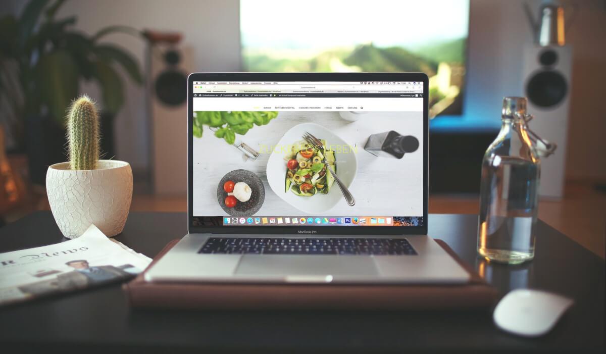diferencia entre web y blog