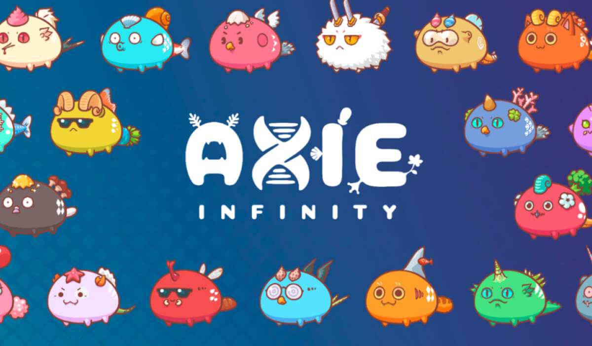axie infinity opiniones