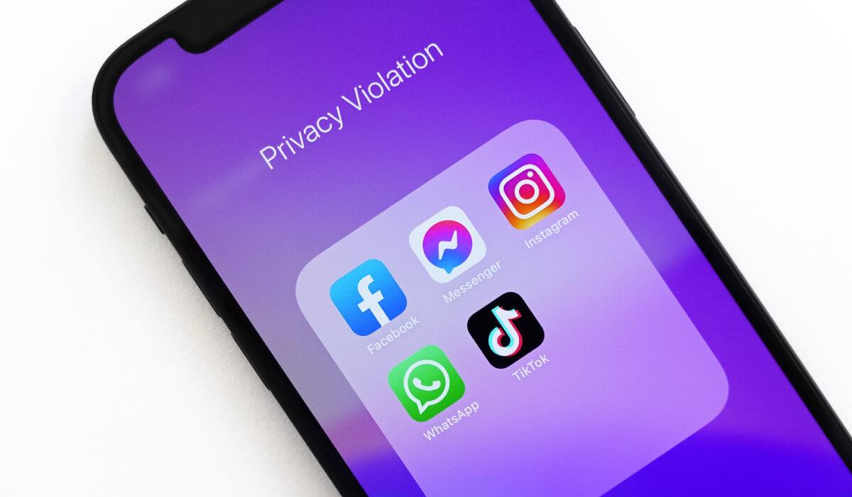 peligros redes sociales