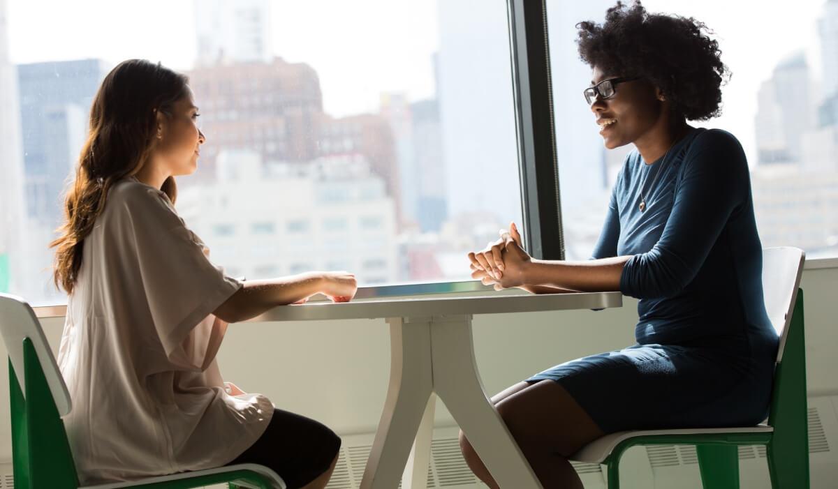 cómo vestir entrevista de trabajo
